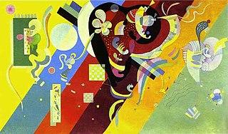 Obra Composição IX 1936 kandinsky