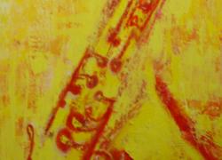 sax-amarelo-angelalemos-pintura-acrilica