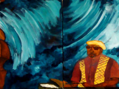 Título: Banda Afro Jazz Youssou