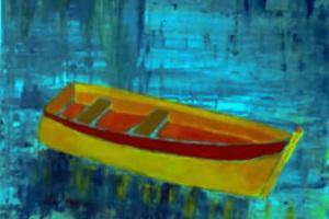 O Barco - Angela Lemos